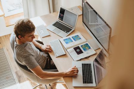 Πανδημία και ψηφιακή προσαρμογή
