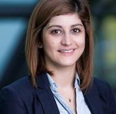 Έλενα Γιαννακοπούλου Απόφοιτος του ΠΜΣ πλήρους φοίτησης, 2010 Energy Markets Associate, Bloomberg New Energy Finance, Ηνωμένο Βασίλειο