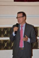 Χαιρετισμός από τον Καθηγητή Δ. Γιαννέλη, Πανεπιστήμιο Πειραιώς
