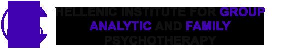 Group Analysis Logo