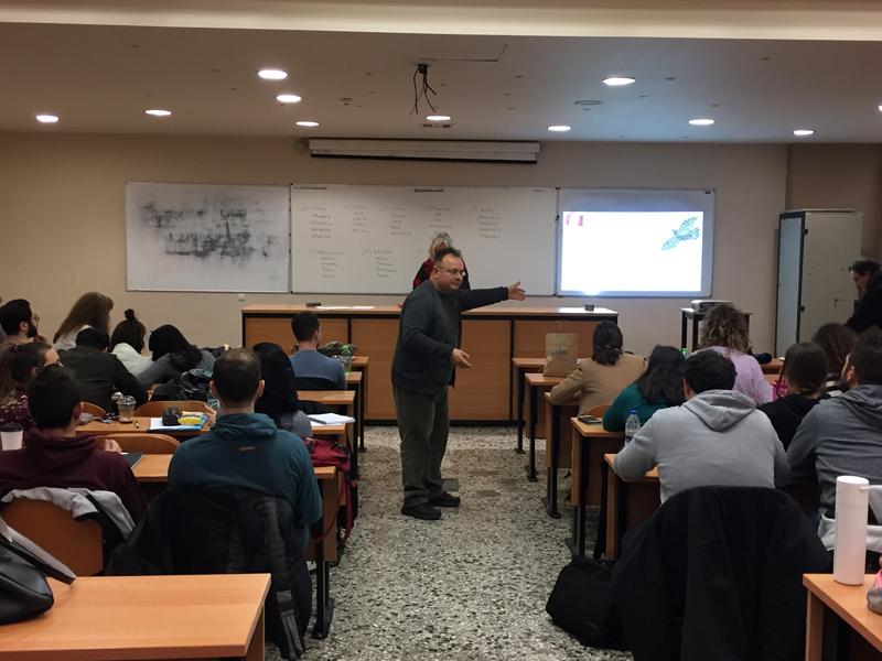 Η παιδαγωγική του Σ. Φρενέ, Ομάδα Σ.Φρενέ